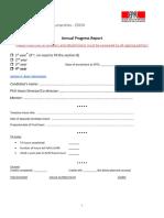 Annual Report EDDH