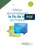 Guide La Fin de Vie Parlons-En Avant