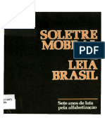 Soletre MOBRAL e Leia Brasil