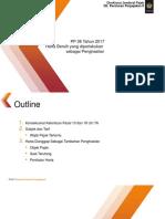 Slide Sosialisasi Pasca TA 100817 Edisi Baru