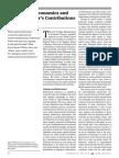 Richard Thaler and Behavioural Economics