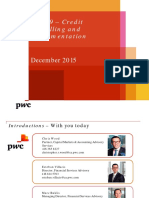 DICO-IfRS 9 Modelling and Implementation