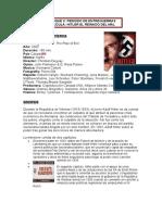 Sinopsis Película Hitler e.r.m