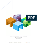 FDM Workbench Admin Fr