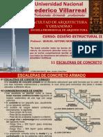 11 ESCALERAS DE CONCRETO.pptx