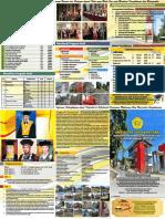u.brosur Unsur 2018 Pmb