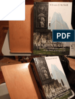 Ascensiunea Occidentului - William H. McNeill