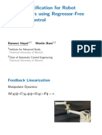 slides adaptive control
