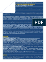 Brochure Deflectometria Pavimentos