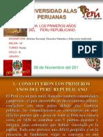 Diapositivas Defensa Nacional