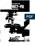 Optiphot2 POL