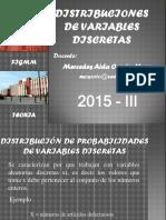 4. Distribucines Binomial