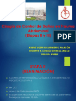 Damege Control Surgery-Andrei Sarmiento Alarcon-mod1