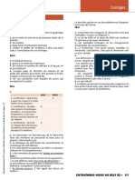 NRP 3 Cahier Activites Corriges Delf B2