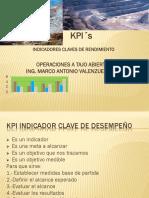 KPI_s en Operaciones a Tajo Abierto.pptx