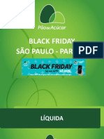 2017  Black Friday - Pão de Açúcar Total