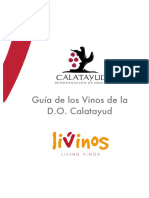 Guía DO Calatayud