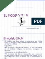 El-modelo-IS-LM (1)