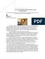 Trotski e sua contribuição ao debate da economia capitalista
