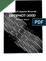 Optiphot 300D IM