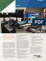 Virtual Avionics Desktop Trainer Data Sheet