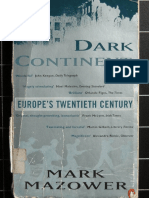 Mark Mazower-Dark Continent_ Europe's Twentieth Century-Vintage (2000) (1)