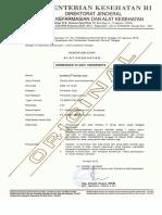 Akd Dental Unit Ts-8830