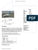 BOEING 737-700 - SKYbrary Aviation Safety
