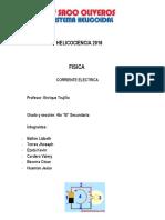Helicociencia 2016 ASENSOR OKK