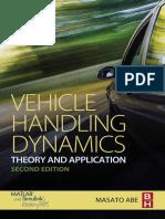 Vehicle Handling Dynamics.pdf