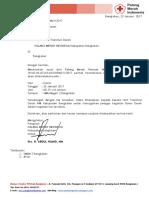 23-12-2013 Surat Donor Darah Ke UTD SMA 2