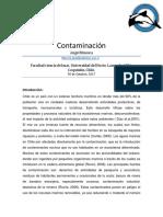 Biorremediación a Través de Biofiltros