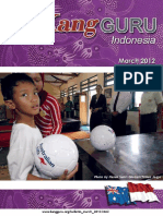 Bulletin March 2012