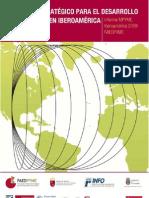 Análisis estratégico para el desarrollo de la MPYME en Iberoamérica