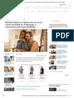 Edmílson Barros Se Anima Com Os Novos Rumos de Aníbal Em 'Pega Pega', o Responsável Pela Morte de Mirella