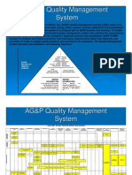 AG&P QAQC1