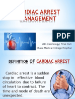 Cardiac Arrest.dr.Ali3
