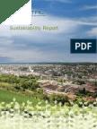 Sustainability Report Interactive
