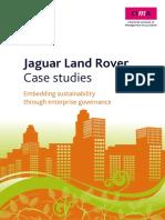 Jaguar Case Study Dec 09