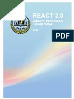 React 2.0 Module Jpn Perak