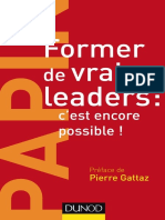 Former de vrais leaders c'est encore possible - Dunod.pdf
