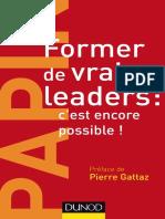 Former de vrais leaders c'est encore possible - Dunod.pdf