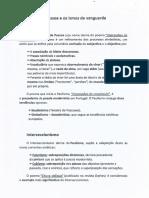 Fernando Pessoa -Ismos