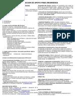 8 -Informacion de Apoyo Ingenieria