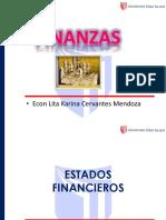 Estados Financieros Parte 1