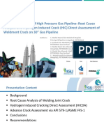Mohd Ali Napiah 90 WGC2012 PETRONAS HIC Direct Assessment Rev. 0