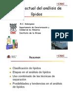 Gc Lipidos