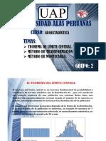 6metodo Del Lim Central- Montecarlo
