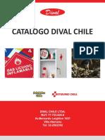 Catálogo Dival Chile
