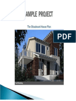 Project Guidelines 1S 1718